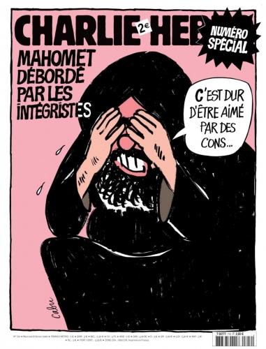 Charlie Hebdo, massacre 7 janvier 2015, société, islam, islamisme, société, politique, amaury watremez