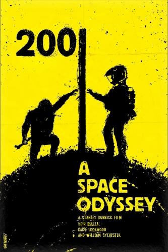 2001,cinéma, kubrick, société, amaury watremez