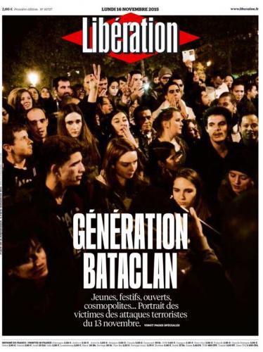 politique, société, génération bataclan, assassinats, amaury watremez