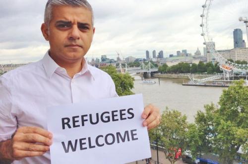 sadiq khan,londres,maire,société,politique,hypocrisie,racisme amaury watremez