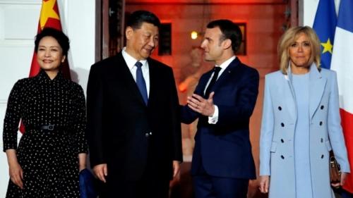 chine, xi jinping, société, présidence macron, elysée, paris,e hidalgo, amaury watremez