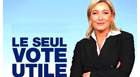 FN, Marine le pen, société, politique, présidentielles 2017,n amaury watremez