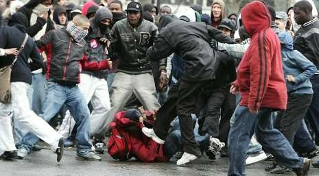 société, anne hidalgo, explosion de la délinquance, paris, amaury watremez