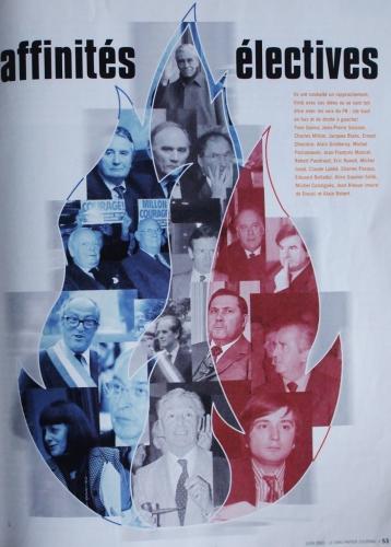 politique, François Fillon, société, manifestation du 5 mars, amaury watremez