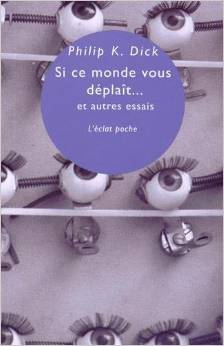 littérature,science fiction,société,philip k. dick,amaury watremez