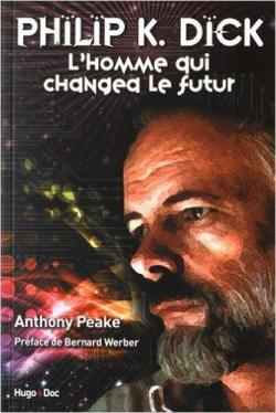 littérature, SF, philip K. Dick, cinéma, amaury watremez