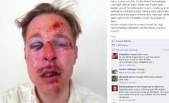 "politique, Wilfred, ""le visage de l'homophobie"", UMP, PS, Frigide Barjot"