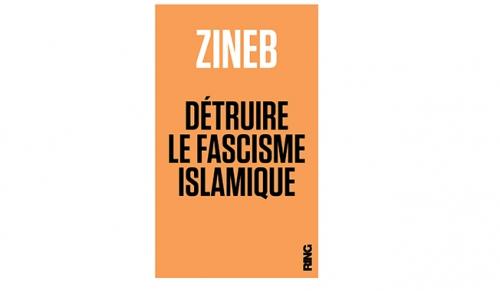 islam, zineb, zineb el rhazoui, société, islamisme, religion, laïcité, amaury watremez
