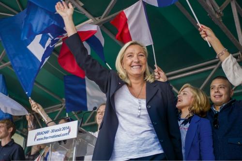 FN, Marine le Pen, société, politique, présidentielles 2017, amaury watremez