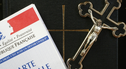 politique, société, christianisme, foi, Emmanuel macron, présidentielles 2017