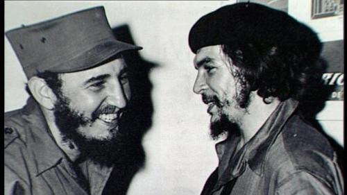 Castro, mort, la havane, société, communisme, politique, révolution, utopie, amaury watremez