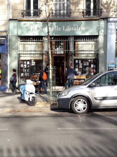 Nouvelle librairie, société, politique, amaury watremez, littérature