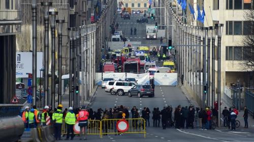 attentats de Bruxelles, terrorisme, société, politique, hypocrisie, amaury watremez