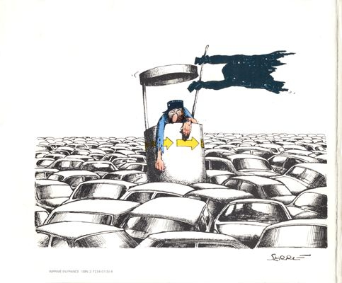 politique, société, voiture, deux roues, camions, pollution, amaury watremez