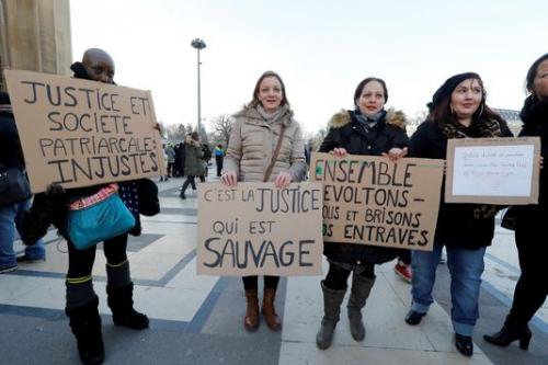 jacqueline sauvage, dictature de l'affectif, grâce présidentielle, société, Amaury Watremez