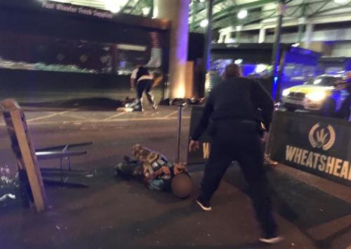 politique, islam, société, attentat du london bridge, politique, société, amaury watremez