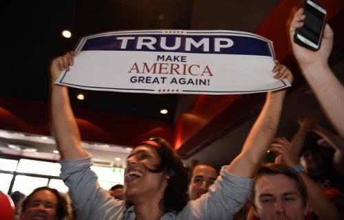 Trump, société, politique, Amérique, élections présidentielles, Hillary Clinton, amaury watremez, oligarques, élites, Juppé